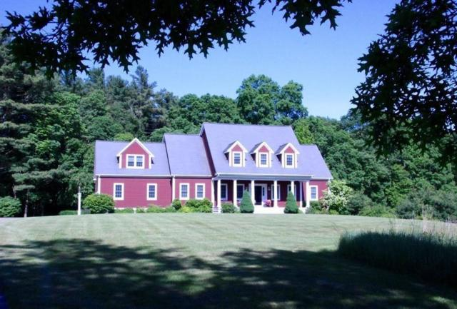 151 Poquanticut Ave, Easton, MA 02356 (MLS #72360404) :: Compass Massachusetts LLC