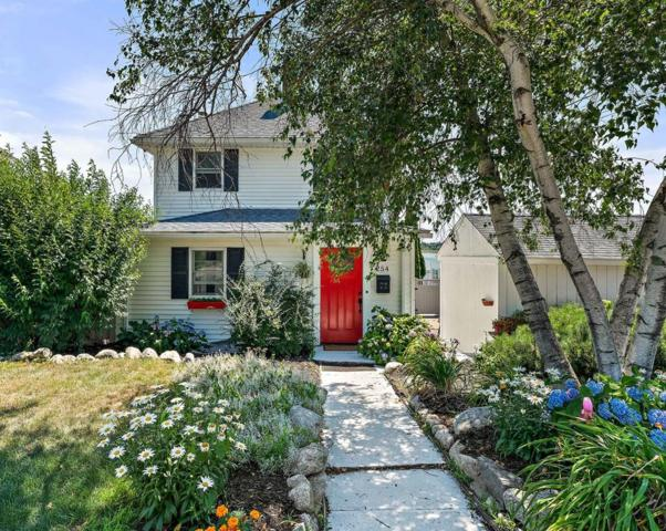 254 Rock Island Road, Quincy, MA 02169 (MLS #72360406) :: ALANTE Real Estate