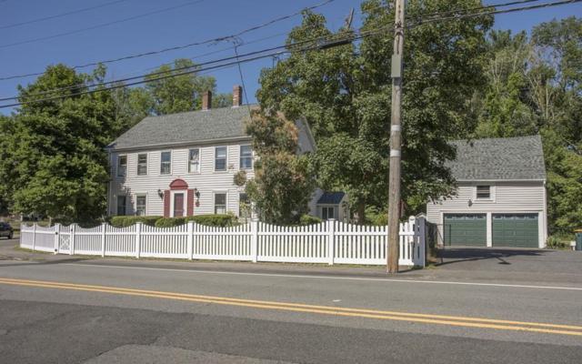 705 Randolph St, Abington, MA 02351 (MLS #72360521) :: Keller Williams Realty Showcase Properties