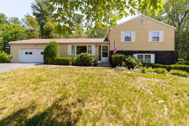 2 Karen Circle, Hudson, MA 01749 (MLS #72360527) :: The Home Negotiators