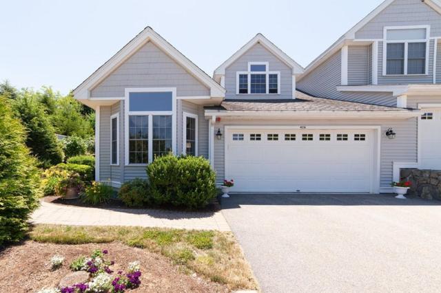 426 Fernwood Lane #426, Clinton, MA 01510 (MLS #72360580) :: The Home Negotiators