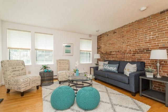 227 W Canton Street #4, Boston, MA 02116 (MLS #72360656) :: Charlesgate Realty Group