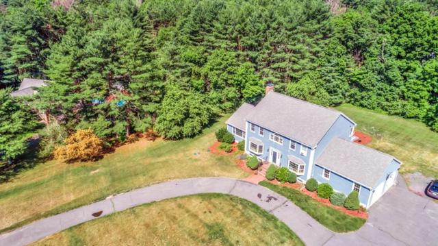 14 Fox Lane, Foxboro, MA 02035 (MLS #72360665) :: ALANTE Real Estate