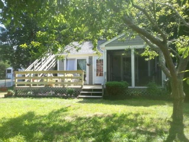 23 Brian's Way, Plymouth, MA 02360 (MLS #72360667) :: ALANTE Real Estate