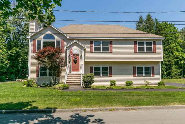 5 Independence Drive, Burlington, MA 01803 (MLS #72360681) :: Exit Realty