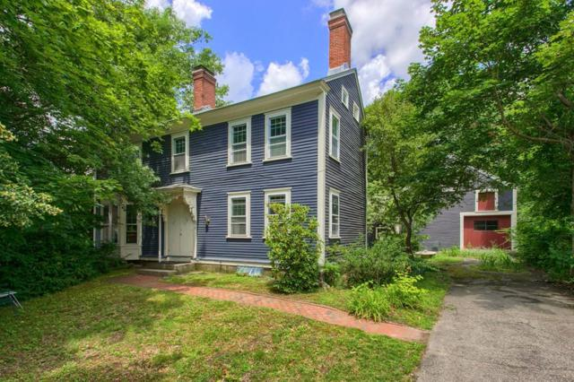 13 W Main St, Groton, MA 01450 (MLS #72360704) :: Exit Realty