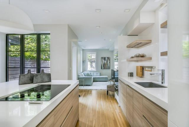 9 Milford Street #1, Boston, MA 02118 (MLS #72360728) :: Charlesgate Realty Group