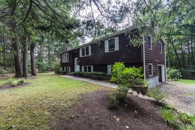 240 Electric Ave, Lunenburg, MA 01462 (MLS #72360729) :: The Home Negotiators