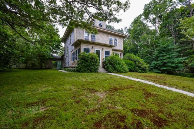 48 Puritan Rd, Bourne, MA 02532 (MLS #72360782) :: Apple Country Team of Keller Williams Realty