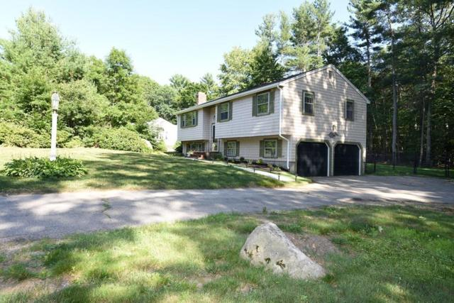 149 Meadowbrook Rd, Hanover, MA 02339 (MLS #72360784) :: Keller Williams Realty Showcase Properties