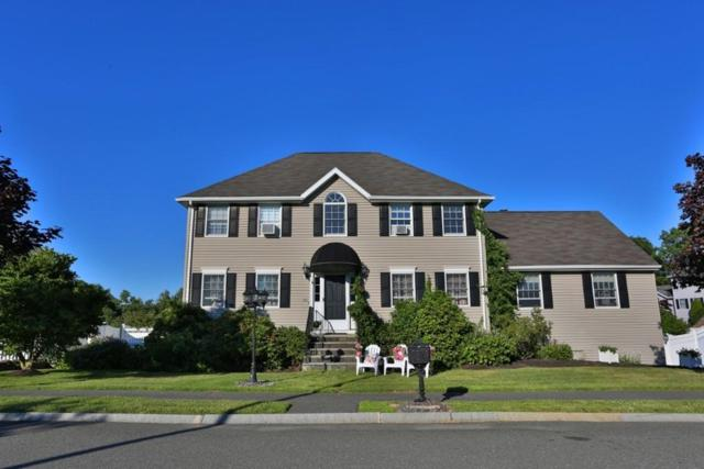 154 Emerald Drive, Lynn, MA 01904 (MLS #72360818) :: Compass Massachusetts LLC