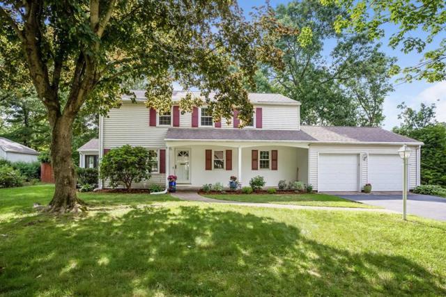 58 Robin Rd, Longmeadow, MA 01106 (MLS #72360819) :: NRG Real Estate Services, Inc.