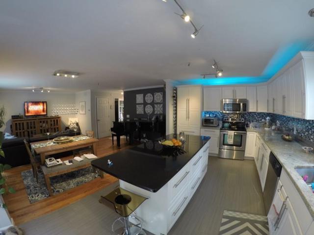 1473 Main St, Worcester, MA 01603 (MLS #72360857) :: Westcott Properties