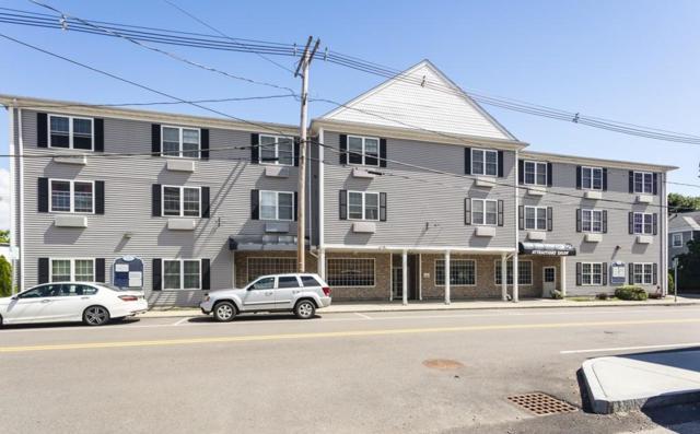 12 Pratt, Mansfield, MA 02048 (MLS #72360895) :: ALANTE Real Estate