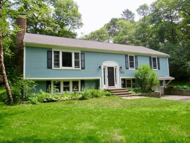 802 Shootflying Hill Rd, Barnstable, MA 02632 (MLS #72360936) :: ALANTE Real Estate