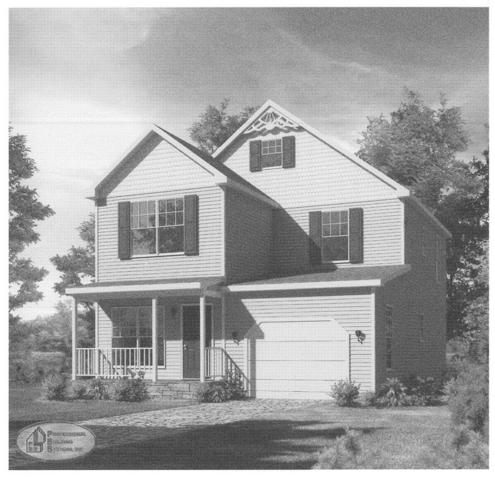288 West St, East Bridgewater, MA 02333 (MLS #72360953) :: Westcott Properties