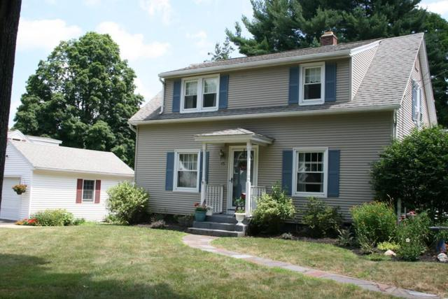 65 Meadowbrook Avenue, West Springfield, MA 01089 (MLS #72360974) :: NRG Real Estate Services, Inc.