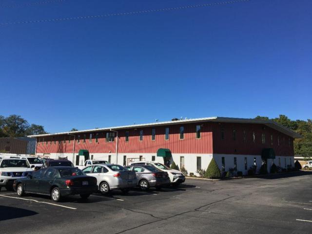 4 First Street, Bridgewater, MA 02334 (MLS #72360979) :: ALANTE Real Estate