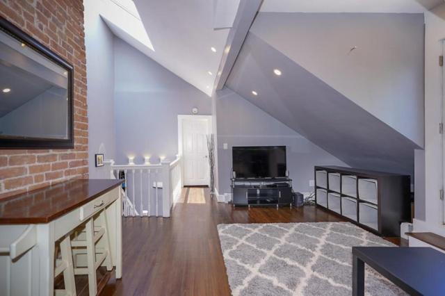 18 Sunset Street #4, Boston, MA 02120 (MLS #72361021) :: Goodrich Residential
