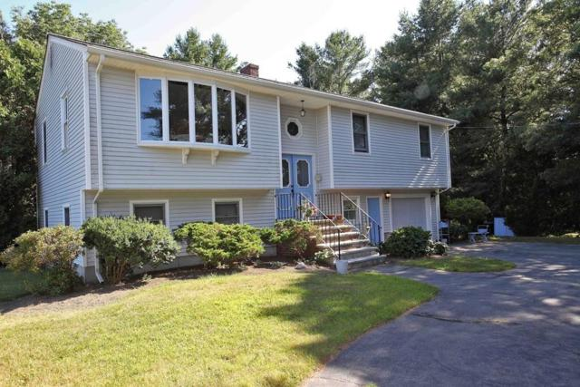 497 Old Westport Rd, Dartmouth, MA 02747 (MLS #72361029) :: Welchman Real Estate Group | Keller Williams Luxury International Division