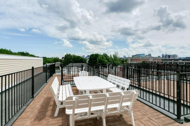 463 Rutherford Avenue #306, Boston, MA 02129 (MLS #72361069) :: Goodrich Residential