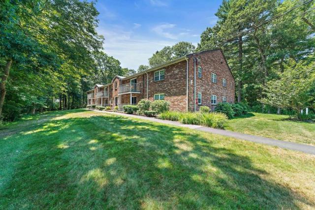 20 Kingswood Dr #2, Abington, MA 02351 (MLS #72361073) :: Keller Williams Realty Showcase Properties