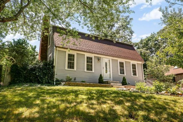 47 Cary Rd, Plymouth, MA 02360 (MLS #72361089) :: ALANTE Real Estate