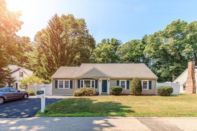 7 Ashdale Rd, Canton, MA 02021 (MLS #72361114) :: ALANTE Real Estate