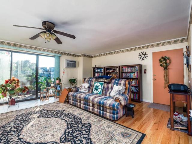295 Pawtucket Blvd #21, Lowell, MA 01854 (MLS #72361116) :: ALANTE Real Estate