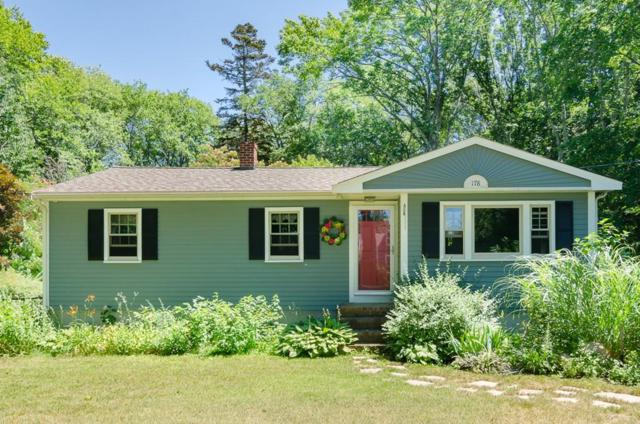 178 Taylor St, Pembroke, MA 02359 (MLS #72361117) :: Keller Williams Realty Showcase Properties