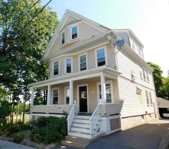 183 Larch Rd #1, Cambridge, MA 02138 (MLS #72361205) :: Charlesgate Realty Group
