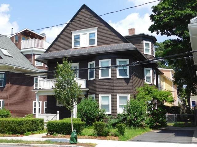 76 Reservoir St #2, Cambridge, MA 02138 (MLS #72361249) :: Charlesgate Realty Group