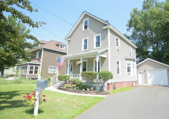 72 Ashley Street, West Springfield, MA 01089 (MLS #72361313) :: NRG Real Estate Services, Inc.