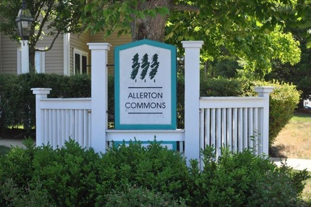 264 Allerton Commons Lane #264, Braintree, MA 02184 (MLS #72361315) :: Compass Massachusetts LLC