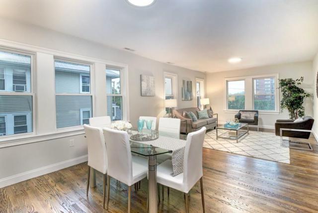 20 Hazelwood #2, Boston, MA 02119 (MLS #72361333) :: Westcott Properties
