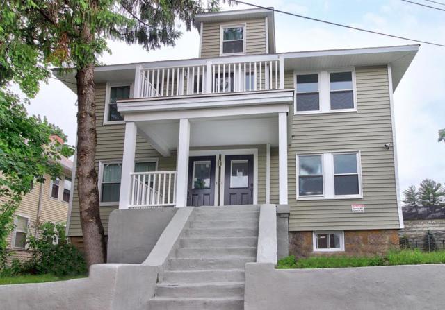20 Hazelwood #1, Boston, MA 02119 (MLS #72361347) :: Westcott Properties