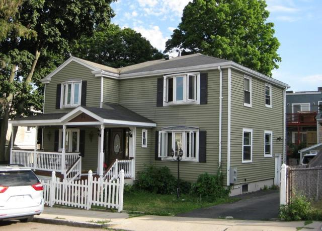 50 Sawyer Ave, Boston, MA 02125 (MLS #72361466) :: Hergenrother Realty Group