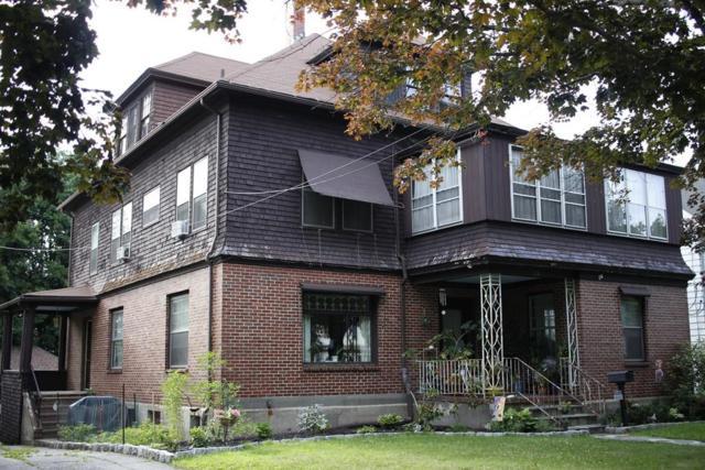 328 Chestnut St, Clinton, MA 01510 (MLS #72361469) :: The Home Negotiators