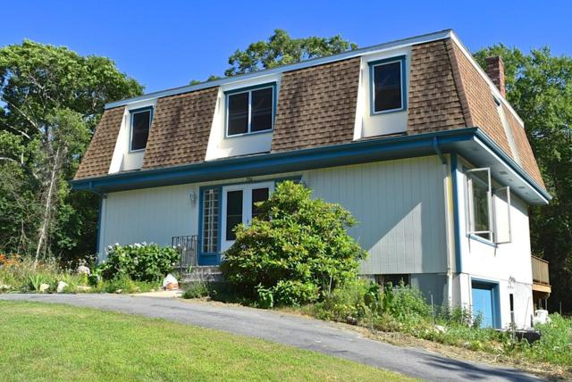 726 Smith Neck Rd, Dartmouth, MA 02748 (MLS #72361489) :: Welchman Real Estate Group | Keller Williams Luxury International Division