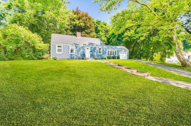 47 Hampton Knolls Rd, Holyoke, MA 01040 (MLS #72361499) :: NRG Real Estate Services, Inc.