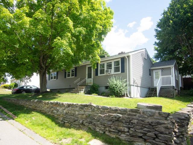 432 Daniels St, Fitchburg, MA 01420 (MLS #72361528) :: The Home Negotiators