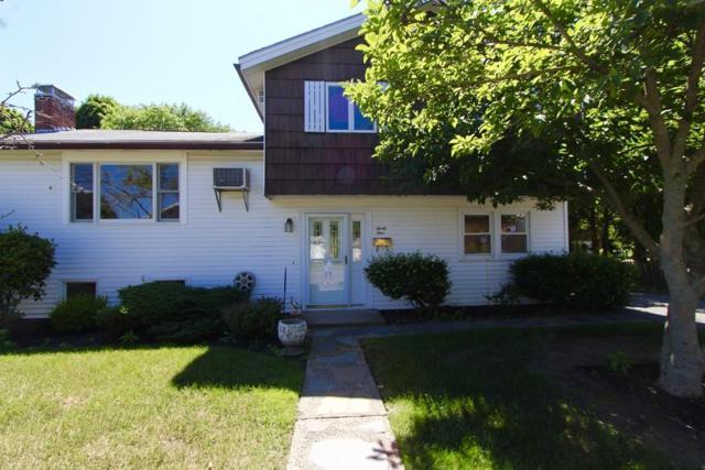 31 Gallows Hill Rd, Salem, MA 01970 (MLS #72361676) :: ALANTE Real Estate