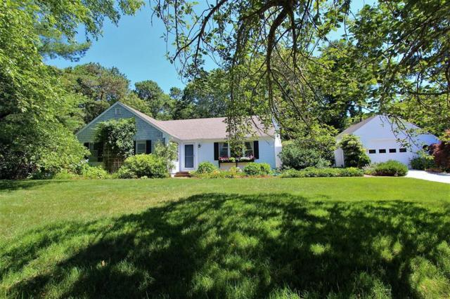 14 Knowlton Ln, Barnstable, MA 02648 (MLS #72361689) :: Lauren Holleran & Team