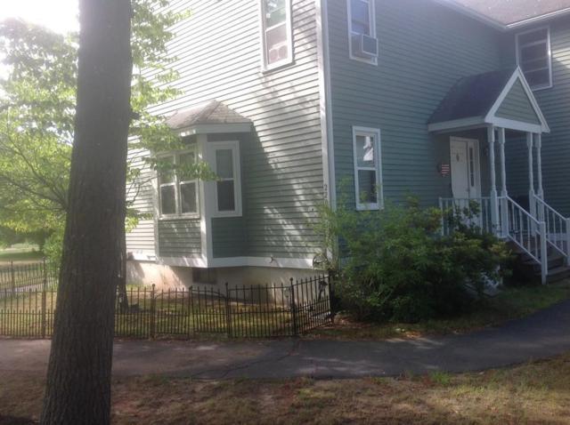 2202 Pouliot Pl #2202, Wilmington, MA 01887 (MLS #72361709) :: Exit Realty