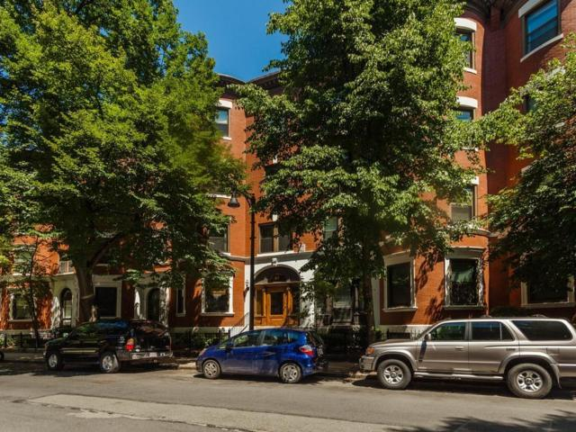 87 Gainsborough St #104, Boston, MA 02115 (MLS #72361729) :: Lauren Holleran & Team