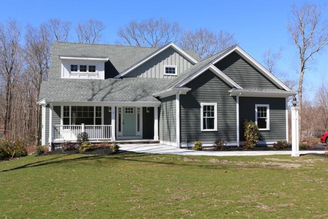 Lot 0 Sycamore, Westport, MA 02790 (MLS #72361747) :: Welchman Real Estate Group | Keller Williams Luxury International Division