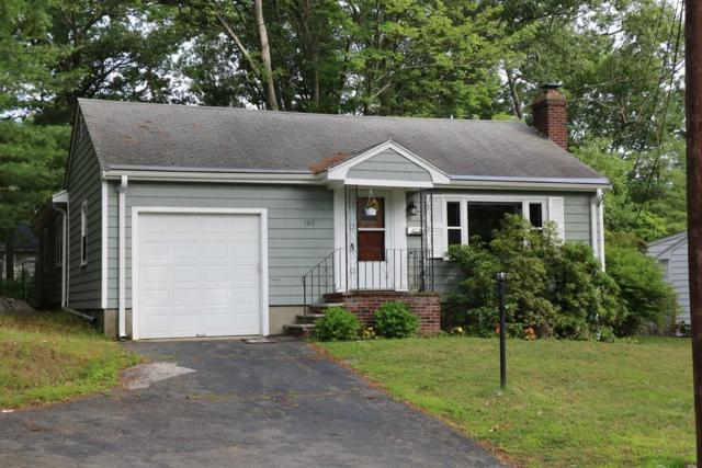 107 Marked Tree Rd, Needham, MA 02492 (MLS #72361753) :: The Gillach Group