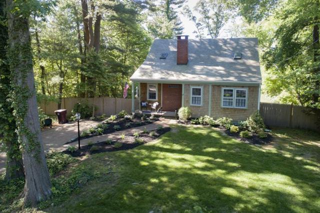 67 Elm St, Scituate, MA 02066 (MLS #72361778) :: Keller Williams Realty Showcase Properties