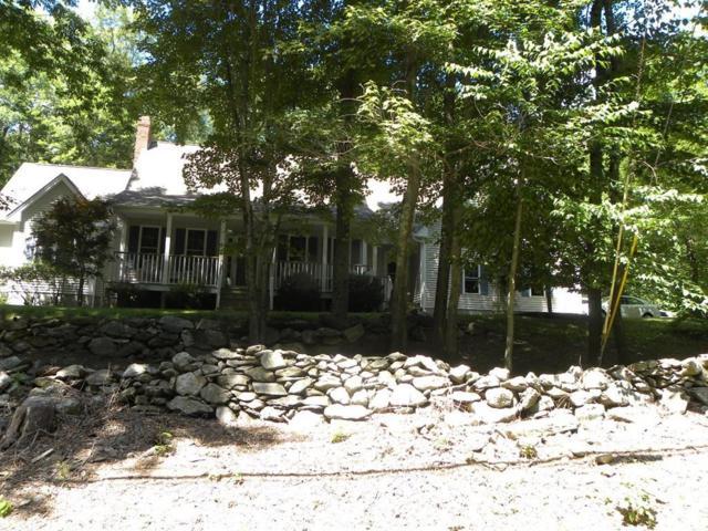 15 H Putnam Road Ext W in-law, Charlton, MA 01507 (MLS #72361803) :: Vanguard Realty