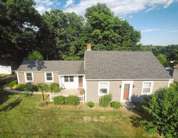 47 Adrian Avenue, West Springfield, MA 01089 (MLS #72361817) :: NRG Real Estate Services, Inc.